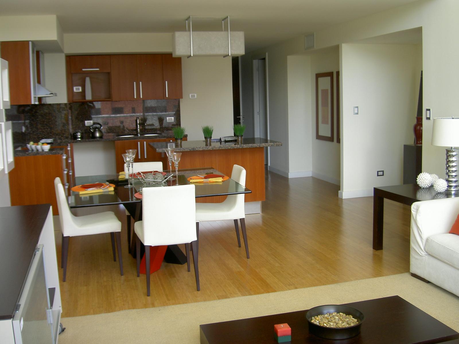 Moderno apartamento de una habitaci n tipo loft - Apartamento tipo loft ...
