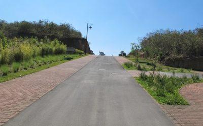 Venta de terreno de esquina, Acacias de Cayalá.