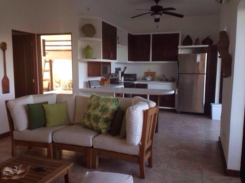 Venta de apartamento en villa los cabos interzona for Villas los cabos monterrico