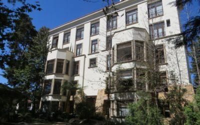 Elegante apartamento en Casa Oakland,  Zona10