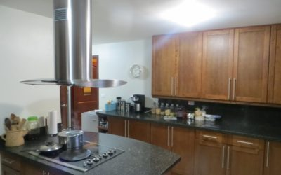 Apartamento en primer nivel, Cayala Zona 16