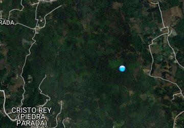 Terreno para desarrollo inmobiliario, Piedra Parada.
