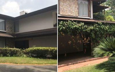 Espectacular casa en venta, Zona 14
