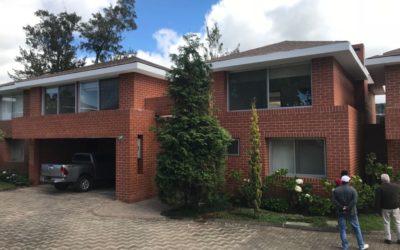 Residencia moderna en sector Acatan, Zona 16