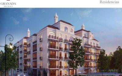 Exclusivo apartamento en Paseo Cayala, Zona 16