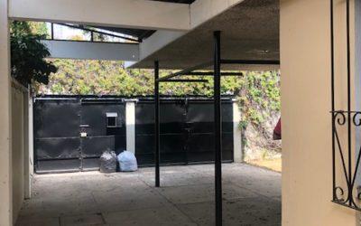 Venta de casa de un nivel, Avenida Hincapié, Zona 13