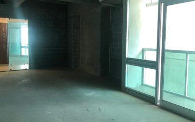 Venta de oficina en obra gris, Insigne Zona 15