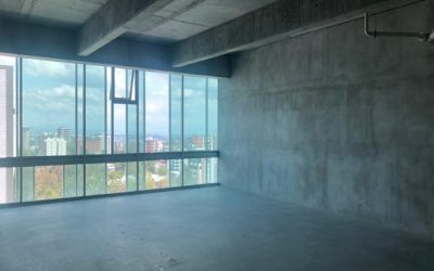Venta de oficina de 119 mt2. Insigne Zona 15
