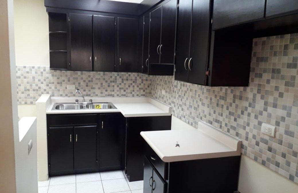Venta de apartamento en San Lázaro, Zona 15