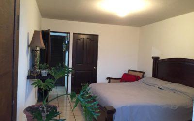 Renta de apartamento, Final Avenida las Américas, Zona 13