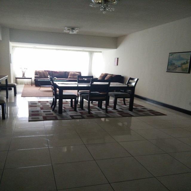 Renta de apartamento amueblado, Zona 14