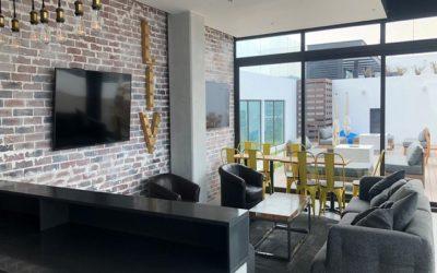 Renta de amplio apartamento de 4 habitaciones. LIV, Zona 15