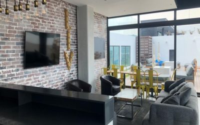 TOUR VIRTUAL, apartamento en renta, LIV, Zona 15