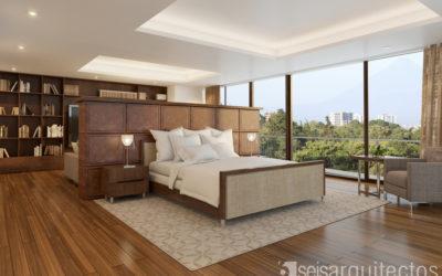 Venta de apartamento, Club San Isidro, Zona 16