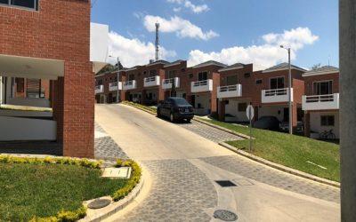 Venta de casas, Tanta Premier, Santa Catarina Pinula