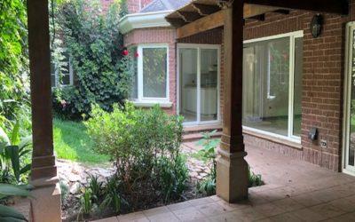 Casa en renta con ambiente exclusivamente residencial, Cayalá Zona 16