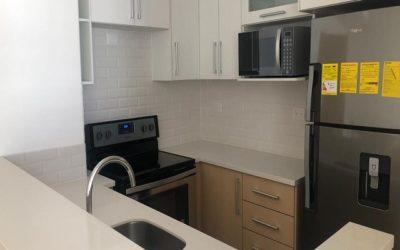 City Haus, apartamento en renta.