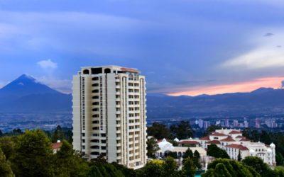 Torre Real, km 9 Carretera a El Salvador.