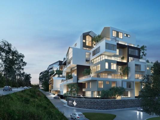 Apartamento en Cayalá, el concepto más innovador de Zona 16