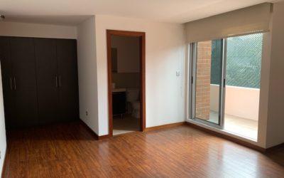 Apartamento ubicado en Ciudad Vieja, Zona 10