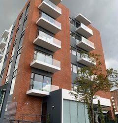 Moderno apartamento de 3 habitaciones, Zona 15