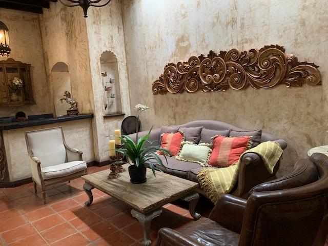 Venta de casa en Antigua Guatemala, a 5 cuadras del Parque Central.