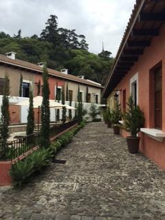 Villa/apartamento entrada Antigua Guatemala.