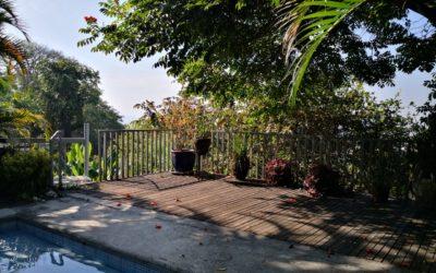Casa en La Cañada, Zona 14