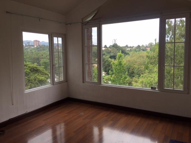 Renta de apartamento de 4 habitaciones, Cayalá, Zona 16