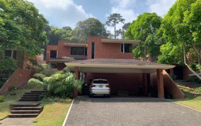 Casa en renta, Km. 13.5 Carretera a El Salvador
