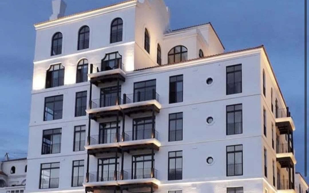Renta de apartamento en Lirios, Cayala