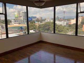 Atractivo apartamento en Real de la Villa, Zona 10