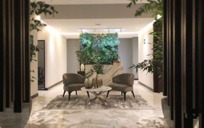 Exclusivo apartamento en Vista Hermosa 1, Zona 15