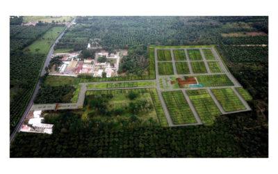 Terrenos a 12 minutos de Antigua Guatemala